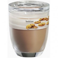 Bolsius Geurkaars in glas 120/100 cookie