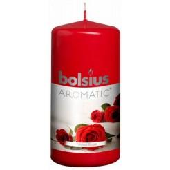 Bolsius Stompkaars +geur 120/60 ROS