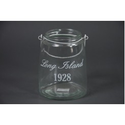 Lantaarn Long Island L helder 12x12