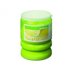 Bolsius Party Light Citronella Groen 8,6x6,5cm 12 stuks